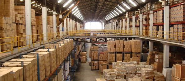 Fabrika Taşımacılığı