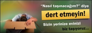 İstanbul İzmir Arası Nakliyat